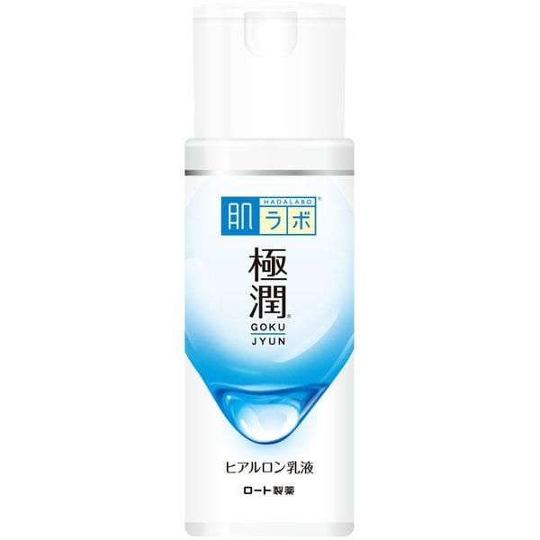 極潤 ヒアルロン乳液 140mL