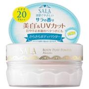 サラ(SALA) ボディパフパウダーN UV(サラの香り) SPF20・PA++ [ボディケア / パウダー]