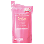 サラ(SALA) ボディソープN うるおいモイスト(サラ スウィートローズの香り)<つめ替え用> [ボディケア / ボディソープ]