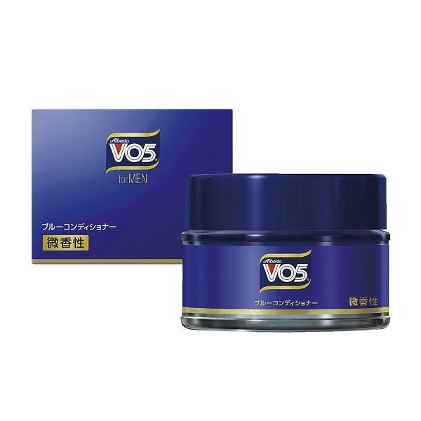 VO5フォーメンブルーコンデショナー微香性85g [オーラルケア商品]