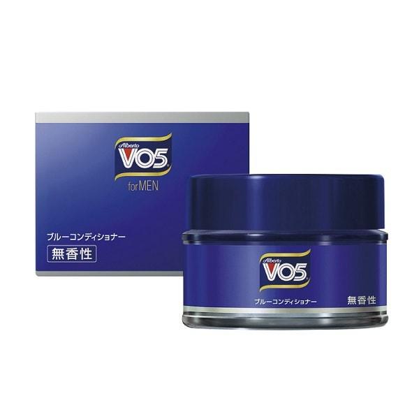 VO5フォーメンブルーコンデショナー無香性85g [オーラルケア商品]