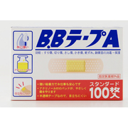 B・BテープA [100枚]