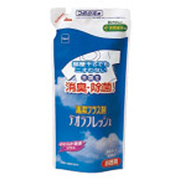 デオラフレッシュ 液体 詰替 お徳用 540ml [液体洗剤]