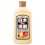 白木専用洗剤 500ml