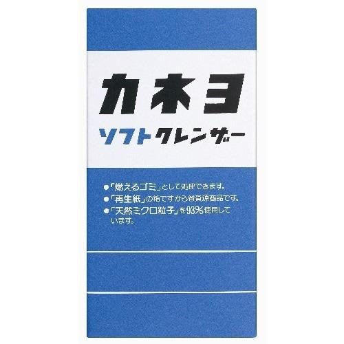 カネヨソフトクレンザー青函 350g