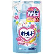 ボールド コンパクト ダウニーエイプリルフレッシュの香り つめかえ用 320g