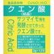 クエン酸 3g×12包 [食品添加物]