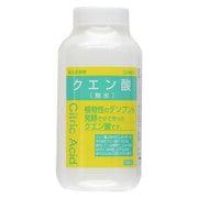 クエン酸 500g [食品添加物]