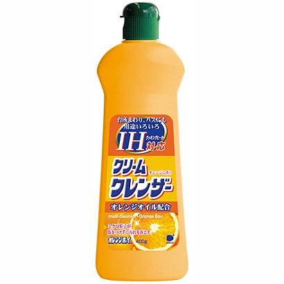 オレンジボーイ万能クレンザー(IH対応) 400g