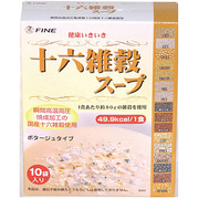 十六雑穀スープ [健康食品]