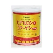 ヒアルロン&コラーゲン+還元型COQ10 [健康食品]