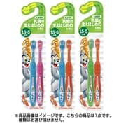 トム&ジェリー 子ども用歯ブラシ 1.5~5才用 1本 [子ども用歯ブラシ]