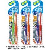 トム&ジェリー 子ども用歯ブラシ 6~12才用 1本 [子ども用歯ブラシ]