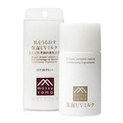 M-mark series brown label 肌をうるおす保湿UVミルク 30mL