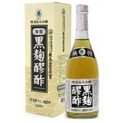 黒麹醪酢 無糖タイプ [720ml]