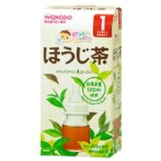 飲みたいぶんだけ ほうじ茶 1.2g×10包 [対象月齢:1ヶ月頃~]
