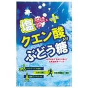 塩プラスクエン酸入 ぶどう糖 [20粒]