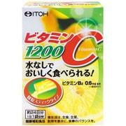 ビタミンC1200  2g×24袋 顆粒スティックタイプ [健康食品]