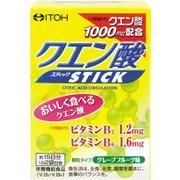 クエン酸スティック 2g×30袋 [サプリメント]