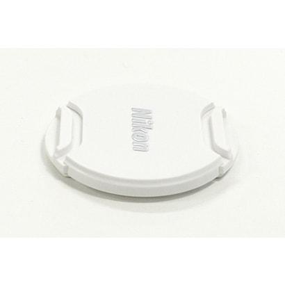 LC-N55WH [55mmスプリング式レンズキャップ ホワイト]