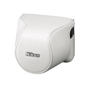 CB-N2200S WH [Nikon 1 J3/S1 用 ボディーケースセット ホワイト]