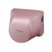 CB-N2200S PK [Nikon 1 J3/S1 用 ボディーケースセット ピンク]