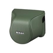 CB-N2200S KH [Nikon 1 J3/S1 用 ボディーケースセット カーキ]