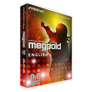 VOCALOID3 Megpoid English [Windows]