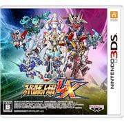 スーパーロボット大戦UX [3DSソフト]