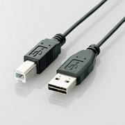 U2C-DB15BK [USBケーブル リバーシブルコネクタ A-B 1.5m]
