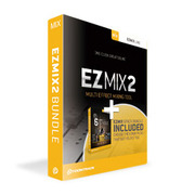 EZ MIX2 BUNDLE EZM2B [ソフト音源]