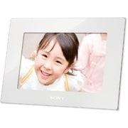 DPF-HD800 W [デジタルフォトフレーム S-Frame 〈エスフレーム〉 8型 ホワイト]