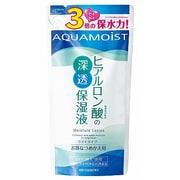 アクアモイスト 保湿化粧水L ライトタイプ つめかえ用 180mL