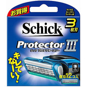 PROTECTOR III(プロテクター スリー) 替刃 [12個入り]