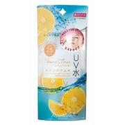 アクアバリア UV水 シャワーシトラスの香り [ミスト状日やけ止め 顔 からだ用]