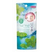 アクアバリア UV水 フレッシュミントの香り [ミスト状日やけ止め 顔 からだ用]