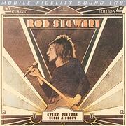 MOFI1-010 [EVERY PICTURE TELLS A STORY / ROD STEWART 高音質LP]