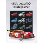 C20131 ミニチャンプス カタログ 2013-1