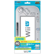 PC フル バリ硬カバー for Wii U GamePad [Wii U用]