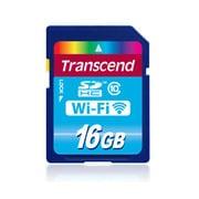 TS16GWSDHC10 WiFi SD CARD 16GB class10 [Wi-Fiメモリーカード]