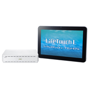 LT-TLX7W1A [LifeTouch L ワイヤレステレビチューナセットモデル Android搭載]