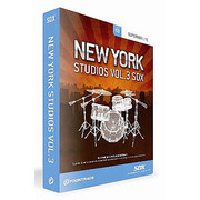 SDX ニューヨーク スタジオ VOL3 NYV3SDX