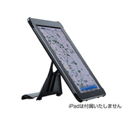 QBA25 [車載用ホルダー iPad(第1世代)用]