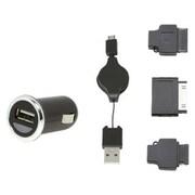QBZ13 [USBシガープラグ]