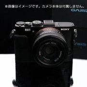 XS-CHRX1BK [ソニーRX1用 本革カメラケース ブラック]