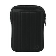 QBZ101097-IPM-ABK [iPad mini用スリーブケース アリュールブラック be.ez LArobe iPad mini]