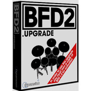 BFD2 UPGRADE FROM BFD1.5andBFDECO [2013プロモプライス]