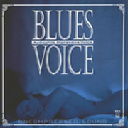 HD-214 [BLUES VOICEHDCD]