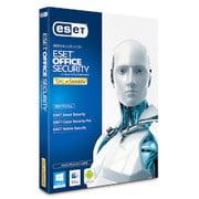 ESETオフィスセキュリティパック5PC+5モバイル [Windowsソフト]