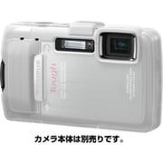 CSCH-114 [シリコンカメラジャケット TG-830用]